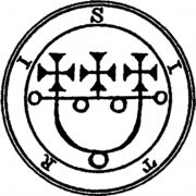 Seal of Sitri