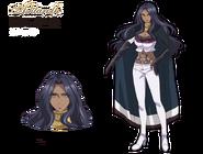 Astaroth profile
