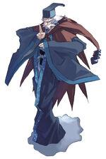 Mk-magician