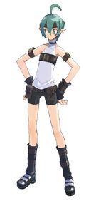 Mk-warrior-female