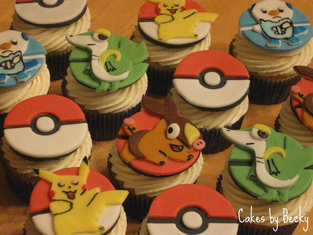 File:Pokemon Cupcakes.jpg