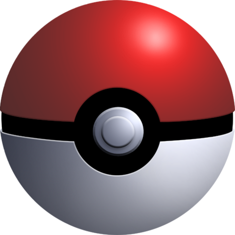 File:Pokeball Template by Poke Lab1.png