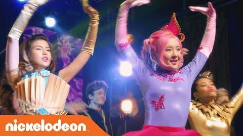 Make It Pop 'We Doin' It (Reprise)' Official Music Video Nick