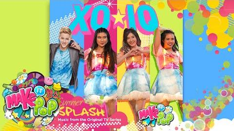 Make It Pop XO-IQ Summer Splash Misfits (Summer Remix) (Available August 19th)
