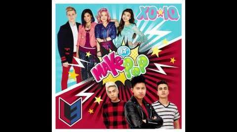 Make it Pop's XO-IQ –Misfits (Official Audio)