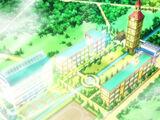 Tenbi Academy