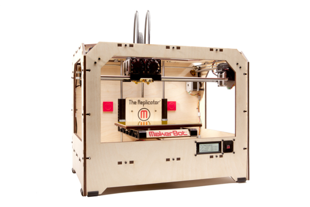 File:MakerBot Replicator 610x407.jpg