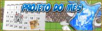 Banner Projeto do Mes