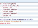 Grupo (comandos de evento)