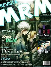 MRM3 capa