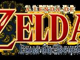 A Lenda de Zelda: Eixos da Escuridão