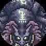 Pixel badge