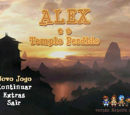 Alex e o Templo Perdido