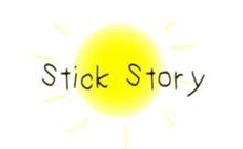 Stick Story logo