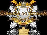 Crônicas de batalha: o bastardo do rei