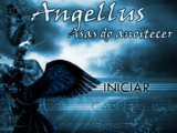 Angellus: asas do anoitecer