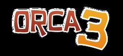 Orca3 logo