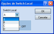 Switch local
