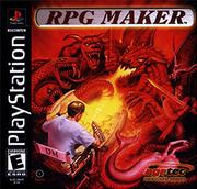 RPG Maker PS1