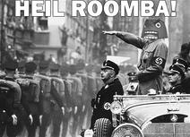Roomba 9