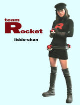 NOT Team Rocket 2