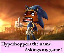 Sonichyper