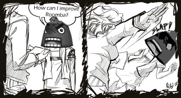 Roomba 7