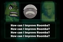 Roomba 10