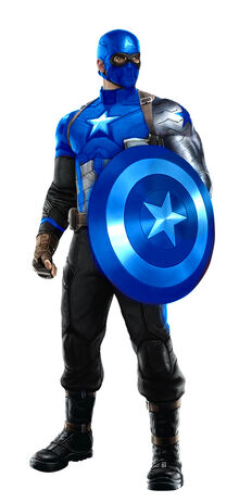 Agent America