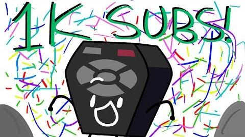 1,000 SUBSCRIBERS!!!