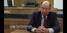 JudgeFredHazlewood