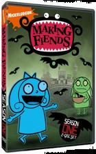 Season 1-DVD art