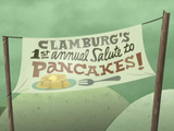 Pancake Festival