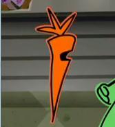 Carrot fiend