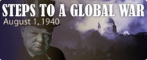 Steps to a Global War
