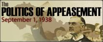 The Politics of Appeasement