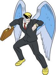 Harvey birdman wii-1