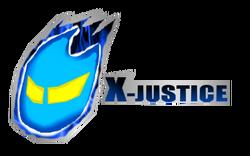 X-Justice Logo