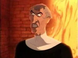 Claudefrollo