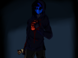 Creepypasta the Fighters/Eyeless Jack