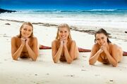 Mako Mermaids as Mermaids