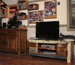 Zac's garage 2