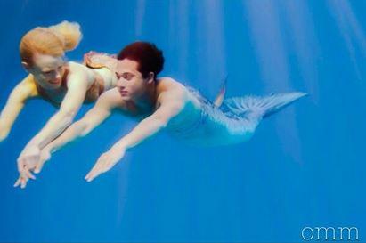 File:Zac and Lyla swimming together.JPG