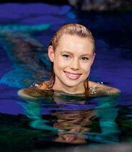 Lyla In Water