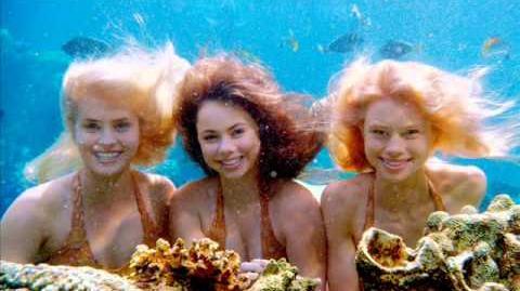 Mako Mermaids Full Theme Song