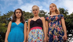 Mako Mermaids In Dresses