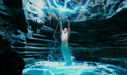 Trident Lightning