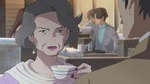 Asuka's mother