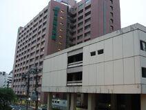 JR Tokyo Hosppital 2007
