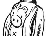 Captain Porky